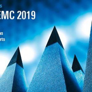 Rohde & Schwarz's Demystifying EMC 2019