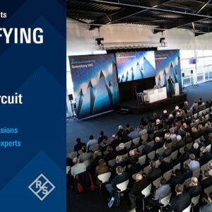 Rohde & Schwarz's Demystifying EMC 2020